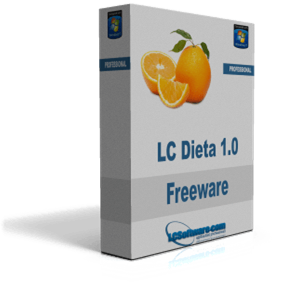 Immagine Software dieta LC Dieta
